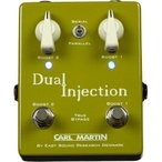 Carl Martin Dual Injection《エフェクター/ブースター》【送料無料】【マーキングシールプレゼント】