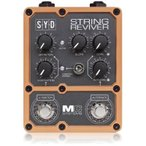 MC Systems SYD String Reviver《エフェクター/イコライザー、エンハンサー》【送料無料】【マーキングシールプレゼント】