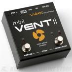 Neo Instruments MINIVENT II 《エフェクター/ロータリースピーカーシミュレーター》【送料無料】