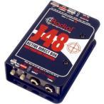 Radial J48 アクティブ・ファントムパワードDI(送料無料)