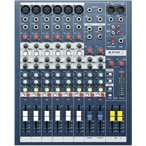 SOUNDCRAFT EPM6(ミキサー)(送料無料)