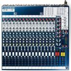 SOUNDCRAFT FX16 II(ミキサー)(送料無料)