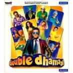 double dhamaal BD / インド映画 DVD CD ブルーレイ ボリウッド