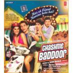 CHaSHme BaDDOOr BD / レビューで250円クーポン進呈 インド映画 DVD CD ブルーレイ 2013 コメディー