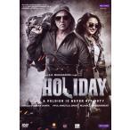 HOLIDAY ブルーレイ版 BD / レビューで250円クーポン進呈 インド映画 DVD CD アクション スリラー 2014 TOP10
