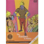 The Pandavs in Hiding DVD / 映画 dvd インド映画 CD ブルーレイ ドラマ アニメ