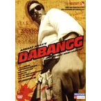 DABANGG DVD / レビューで250円クーポン進呈 映画 dvdインド映画 CD ブルーレイ ボリウッド サルマンカーン