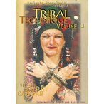 Tribal Technique Volume 3 / ベリーダンス レッスンベリーダンス CD DVD 衣装 チョリ スカート パンツ パフォーマンス 音楽