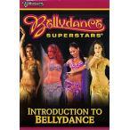 BELLYDANCE SUPERSTARS INTRODUCTION TO / ベリーダンス レッスンベリーダンス CD DVD 衣装 チョリ スカート パンツ