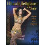 Ultimate Bellydance with Sadie / ベリーダンス レッスンベリーダンス CD DVD 衣装 チョリ スカート パンツ パフォーマンス