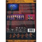 Bellyqueen Bellydance NYC The Ultimate Fusion Experience / ベリーダンス レッスンベリーダンス CD DVD 衣装 チョリ スカート