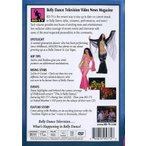 Belly Dance Television Volume 3 / ベリーダンス レッスンベリーダンス CD DVD 衣装 チョリ スカート パンツ トルコ エジプト