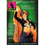 Belly Dance Television Volume2 / ベリーダンス レッスンベリーダンス CD DVD 衣装 チョリ スカート パンツ トルコ エジプト