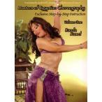 DVD Masters of Egyptian Choreography Vol.1 Randa Kamel / ベリーダンス レッスンベリーダンス CD 衣装 チョリ スカート
