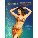 SADIES SIGNATURE COMBINATIONS / ベリーダンス レッスンベリーダンス CD DVD 衣装 チョリ スカート パンツ パフォーマンス 音楽