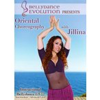 Belly Dance EVOLUTION Oriental Choreograpy with Jillina / ベリーダンス レッスンベリーダンス CD DVD 衣装 チョリ スカート