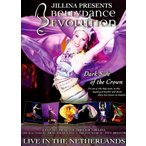DVD Bellydance Evolution Dark Side of the Crown / ベリーダンス CD 衣装 チョリ スカート パンツ トルコ エジプト アラビア