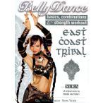 DVD Bellydance East Coast Tribal Sera / ベリーダンス レッスンベリーダンス CD 衣装 チョリ スカート パンツ トルコ エジプト