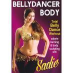 ベリーダンス レッスン DVD BELLYDANCER BODY TOTAL WORKOUT with SADIE Belly Dance HMC