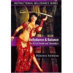 ベリーダンス レッスン DVD パフォーマンス Bellydance and Balance The Art of Sword Shamadan