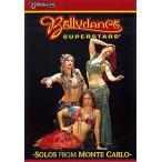 Bellydance SOLOS FROM MONTE CARLO / レビューで250円クーポン進呈 ベリーダンス レッスンベリーダンス CD DVD 衣装 チョリ
