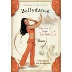Bellydance The Art of Toning and Technique / ベリーダンス レッスンベリーダンス CD DVD 衣装 チョリ スカート パンツ
