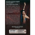 Tribal Essence A Fusion Choreography with Aubre / レビューで250円クーポン進呈 ベリーダンス レッスンベリーダンス CD DVD