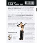 Darshan Tribal Fusion NYC / ベリーダンス レッスン CD DVD 衣装 チョリ スカート パンツ トルコ エジプト アラビア