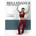 Bellydance Core Fitness Pilates Inspired workout with Aubre / ベリーダンス レッスンベリーダンス CD DVD 衣装 チョリ