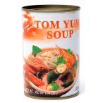 タイトムヤムスープ缶 (Orient Gourmet) / エスニック アジア インド 食品 食材 レトルト カレー トムヤムクン 缶詰