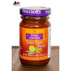 トムヤム ペースト (Thai Choice) / トムヤムペーストエスニック アジア インド 食品 食材 レトルト カレー タイ料理 料理の素