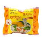 ベトナム・フォー (袋) (A One) チキン味 / ベトナム料理 インスタント麺 ベトナムフォー