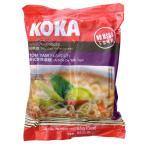 シンガポール風 トムヤム ラーメン KOKA / エスニック アジア インド 食品 食材 世界3大スープ えび 辛い