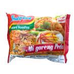 インスタント ミーゴレン 激辛 (Indo mie) / ミーゴレンエスニック アジア インド 食品 食材 インドネシア バリ ナシゴレン