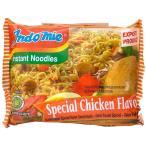 インスタント ヌードル スペシャル チキン味 (Indo mie) / チキンラーメンエスニック アジア インド 食品 食材 インドネシア