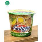 インスタント カップ ヌードル ソトミー味 SOTO Cup (Mie Sedaap) / インスタントラーメンエスニック アジア インド 食品 食材