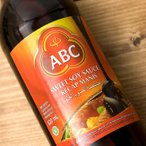 ケチャップ マニス (甘口醤油) 620ml Kicap Manis (ABC) / ケチャップマニスエスニック アジア インド 食品 食材 インドネシア
