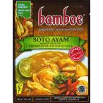 едеєе╔е═е╖ев едеєе╔е═е╖ев╬┴═¤ е╨еъ е╣б╝е╫ (bamboe)едеєе╔е═е╖ев╬┴═¤ е╜е╚евеферд╬┴╟ SOTO AYAM ╬┴═¤д╬┴╟ е╧ещеы HALAL