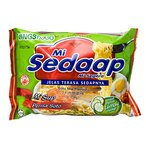 インスタント ヌードル ソト(肉野菜)味 (Mie Sedaap) / エスニック アジア インド 食品 食材 インドネシア バリ ナシゴレン