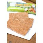 ベトナムスナック ココナッツクラッカー(THAI BINH) / クラッカーエスニック アジア インド 食品 食材 菓子 軽食 VISSAN
