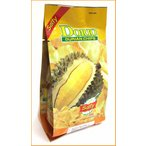 ドリアンチップス ソルト味 [75g] (DORIO) / エスニック アジア インド 食品 食材 タイ タイお菓子 変わりもの