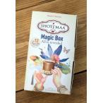 ショティマーティー MagicBox (Haris Treasure) / ハーブティーエスニック アジア インド 食品 食材 その他 オーガニック ヨガ