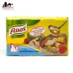 チキンキューブ タイ 20g (Knorr) / チキンスープエスニック アジア インド 食品 食材 インスタント お菓子 スナック 激甘