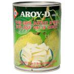 ヤング グリーン ジャック フルーツ 565g (AROY D) / 珍しい 野菜 の 種 多肉 植物エスニック アジア インド 食品 食材 ピクルス