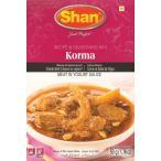 カレー スパイス Shan パキスタン料理 コルマカリー ミックス 50g (Shan) ハラル 中近東 アラブ トルコ 食品 食材 アジアン食品