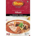 ニハリ (Nihari) カレー スパイス ミックス 60g (Shan) / レビューで50円クーポン進呈 スパイスエスニック アジア インド 食品