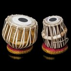 タブラ(ブラス) / 民族楽器 インド アジア エスニック CD DVD 教則 打楽器