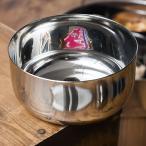 カレー小皿(約8.3cm×約4cm)中サイズ ダールカトリ / インドエスニック アジア 食品 食材 カレー皿 ターリー チャイ