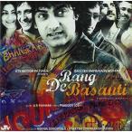 Rang De Basanti / 映画音楽インド音楽 CD 民族音楽 インド映画 ミュージック ボリウッド サントラ