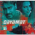 QaYaMaT / 映画音楽インド音楽 CD 民族音楽 インド映画 ミュージック ボリウッド サントラ